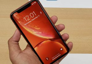 Apple iPhone XR , smartphone du moment - image